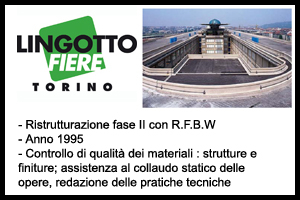 Referenza Lingotto
